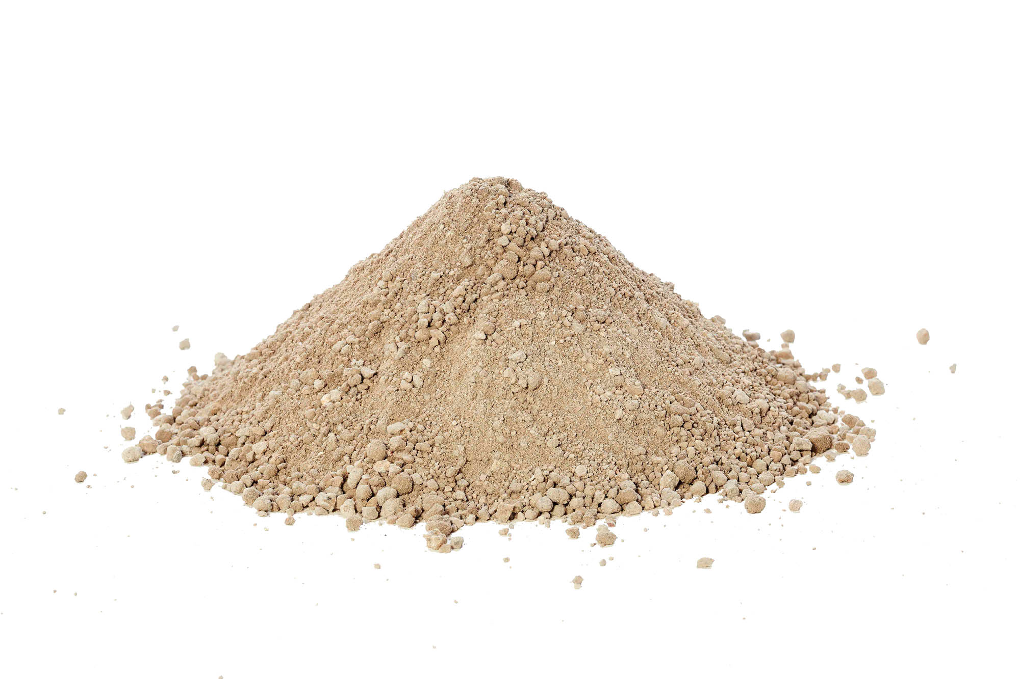 Купить ПГС - песчано гравийная смесь и ОПГС