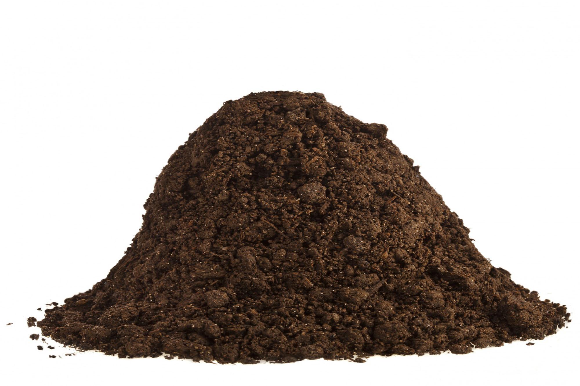 Купить грунт (растительный, плодородный)