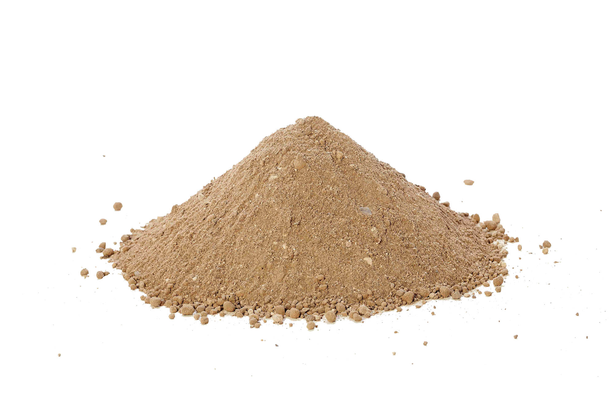 Песок сеяный второго класса