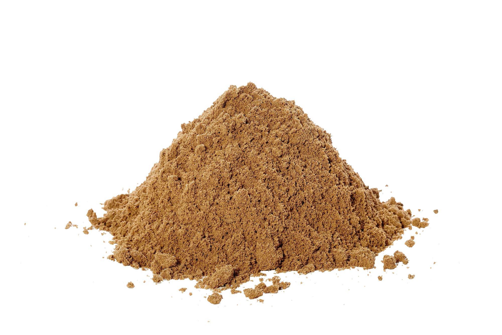 Песок сеяный первого класса Минск